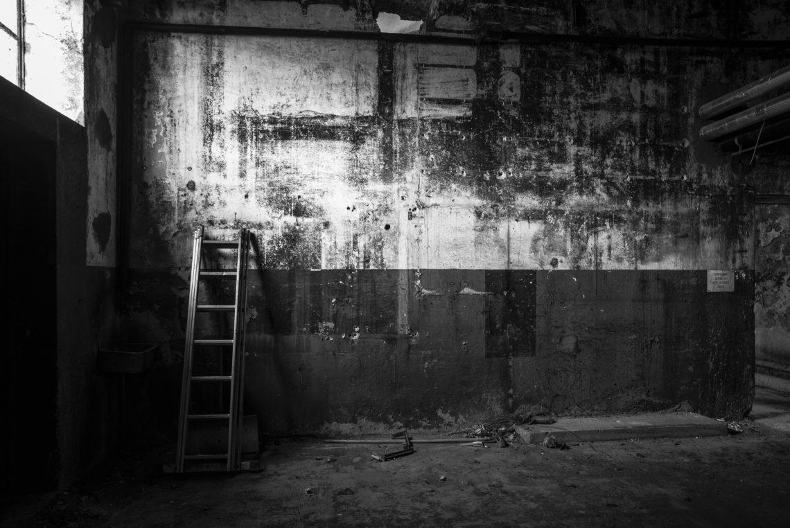 Stillgelegt: Zellulosefabrik Attisholz